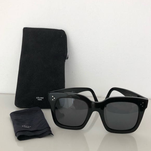 ffd7a96647a Celine Accessories - Céline Tilda CL 4176 s Sunglasses